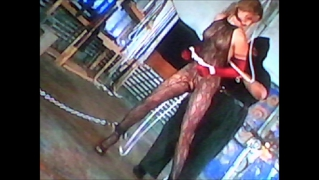 Extremas Amateurs Atadas Bdsm