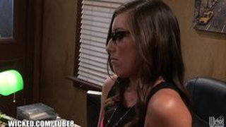 Rilynn Rae Finally Falls For James Deen