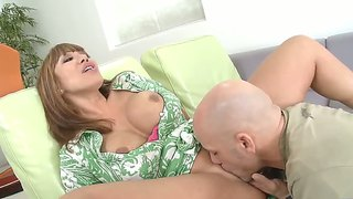 Nice Milf Wants To Be Drilled Really Hard