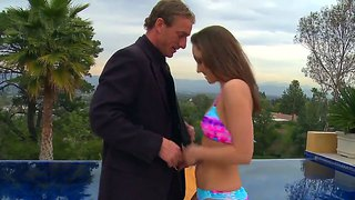 My Daddy Remy Lacroix Did The Babysitter