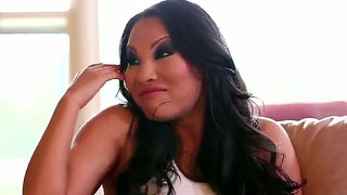 Asa Akira And Friends Have A Little Fun Time
