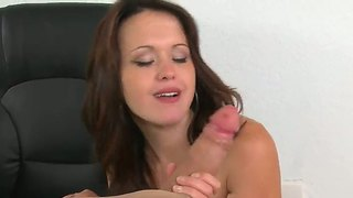 Jmac Came To Surprise Young And Delicious Girl With His Big Dick