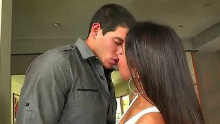 Janelle James Is Sexually Devastated By Insatiable Lecher Tony Martinez