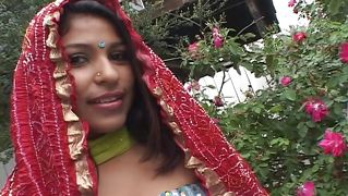 She Needs A Real Man @ Hairy Indian Housewives