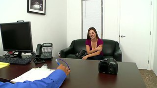 Alana Lace On Her First Ever Porn Casting