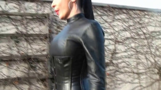 Latex Amateurs Fétichisme