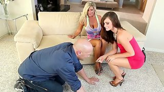 Kristal Summers And Hubby Share Lily Carter