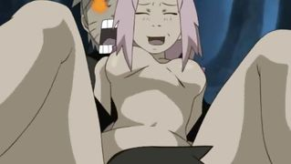 Naruto Has A Threesome