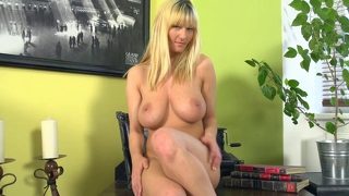 Roko Video-Hairy Blonde