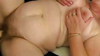 Grannies Fuck Teens Compilation