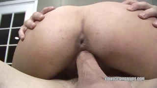 Hardcore Chica Universitaria Cachondas Amateur