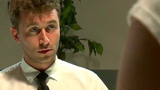 James Deen Punishes Chanel Preston With Her Toys