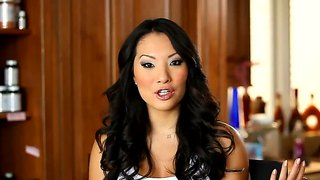 Asian Doll Asa Akira Loves Having Fun With Cute Babes