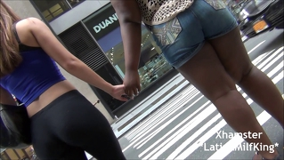 Ultimate Big Booty Compilation Ever!