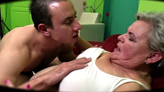 Rondes Grosses Mamies Amateurs