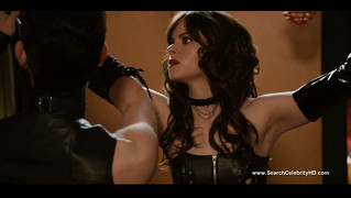 Emily Hampshire Nude - My Awkward Sexual Adventure