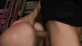 Beautiful Girl Gets Bondaged And Anal Fucked