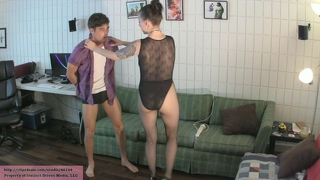 Katjas Ballbusting Therapy Part 3