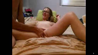 Student Couple First Time Sex