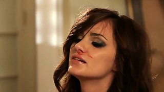 Lily Carter Prefers To Be Penetrated By Her Neighbors.