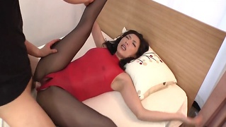 Hardcore Fetish Pantyhose Fetish Kaki