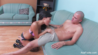 asa akira sex and submission