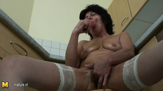 Follajovencitas Amateurs Abuelitas
