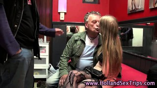 Real Amateur Hooker Fingered