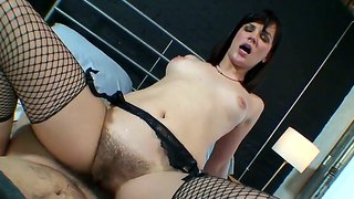 sex and submission bobbi starr