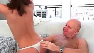 Old Farts And Young Girls Compilation