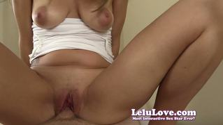 Lelu Love-Milf Seducing Baseball Coach