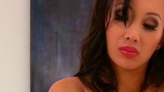 Absolutely Amazing Asian Whore - Katsuni