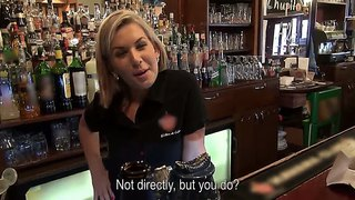 Barmaid-Got-Laid