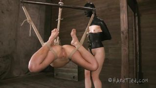 Blond Minnares Bdsm Milf