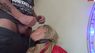 Perfect Submissive Wife