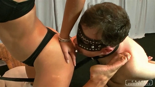 Armpits, Hands, Soles, Ass Worshipping With Lady Zita