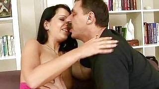 Young Girl Fucking With Her Old Lover