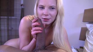 Rusoaice Analsex Blonde