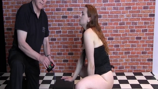 Tim Demonstrates The Sybian