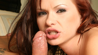 Juggy Katja Kassin Is Sucking It Like A Pro