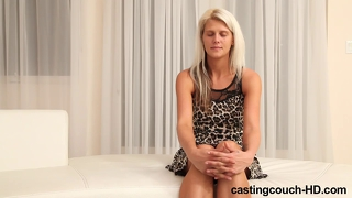 Interraciaal Amateur Casting