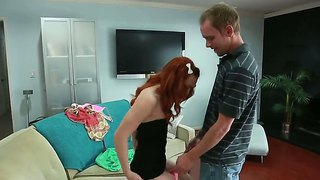 Sonny Hicks Loves Lovely Dani Jensen's Wet Muff Pie And Bangs Her As Hard As Possible