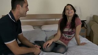 Ferrera Gomez Having Sexual Intercourse With Renato