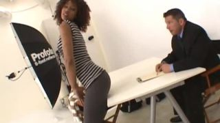 Misty Stone Fucks To Get In A Rap Video