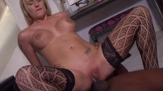 Français Blondes Interracial Amateurs
