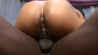 Imani Rose Wants Black On Black Sex