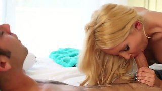 Blond Katools Woes Dildo
