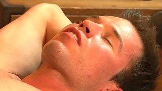 Gorgeous Asa Akira Starts This Sweet Massage With A Blowjob