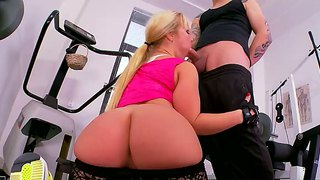 Gros Culs Interracial Pipes Blondes