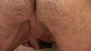 Cock In The Ass